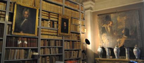 Il museo Correale di Terranova di Sorrento si arricchisce delle porcellane di Herend, donazione del prof Stelio Di Bello (fonte: web)