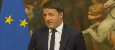 Matteo Renzi potrebbe essere il leader di un nuovo partito