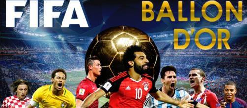 Ballon d'Or 2018 : les 5 premiers du classement avec le nombre de points obtenu