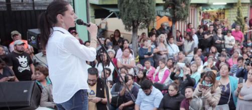 Claudia Sheinbaum: la mujer que gobernará Ciudad de México. - com.ar