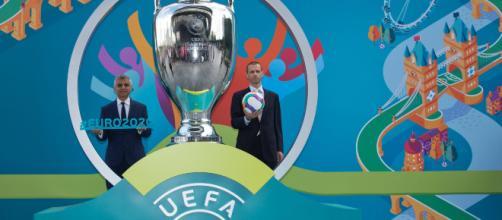 Football : les 12 stades de l'Euro 2020