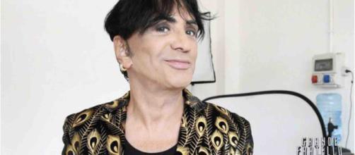 GF Vip, gaffe bollente di Ivan Cattaneo: ha chiesto ad Al Bano di fare l'amore per errore