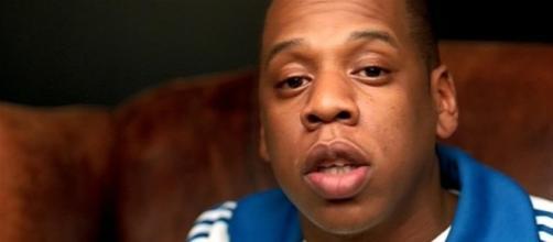 Hip-hop star and entrepreneur Jay-Z is celebrating a December 4 birthday. [Image via Jay-Z VEVO/YouTube screencap]