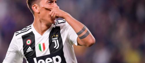 Juventus, Dybala, Rinaldo Bernardeschi e Cuadrado affinano l'intesa