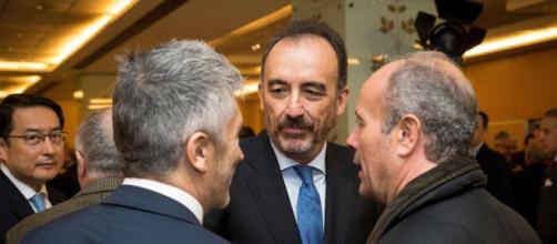 La recusación sobre Manuel Marchena ha sido rechazada por el Tribunal Supremo