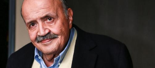 Maurizio Costanzo: 'Ho conosciuto D'Alema, Napolitano, Berlinguer. Oggi delle sinistra è rimasto poco'.