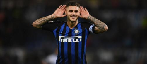 Mauro Icardi: 5 gol realizzati alla Juventus con la maglia dell'Inter