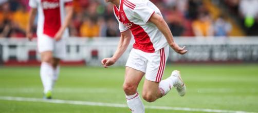 Mercato | Mercato - PSG : Frenkie De Jong avec l'Ajax - le10sport.com