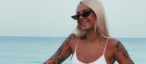 Nicol Hartman revela las verdaderas intenciones de su ex pareja