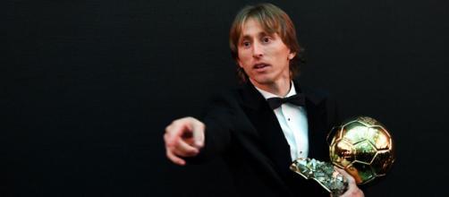OM : Luka Modric était tout proche de signer en 2008