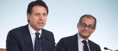 Pensioni, premier Giuseppe Conte su Quota 100 e reddito cittadinanza: 'Ho una maledetta fretta di fare le riforme'