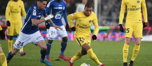 Strasbourg-PSG : 16ème journée de Ligue 1