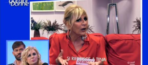 Uomini e Donne, trono over: diretta puntata 3 dicembre 2018 - gossipblog.it
