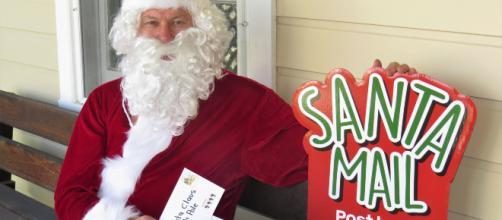 Immagini Natale Usa.Usa Bimba Scrive A Babbo Natale Vorrei Un Rene Per Mio Fratello
