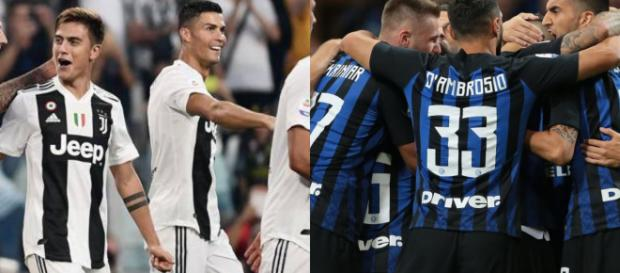 Dove seguire Juventus-Inter in streaming.