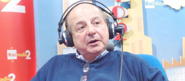 Giancarlo Magalli, la figlia Michela ricoverata in ospedale.