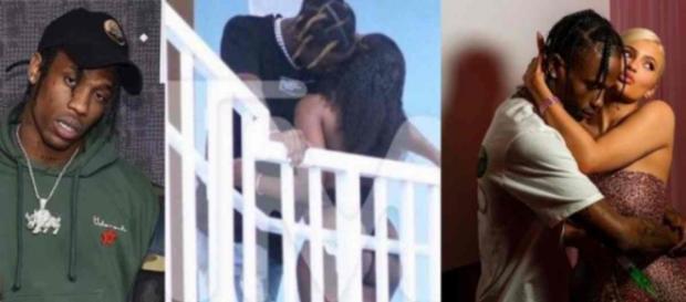 Kylie Jenner trompée par Travis Scott, il dément fermement et s'en prend à ses haters sur Instagram.