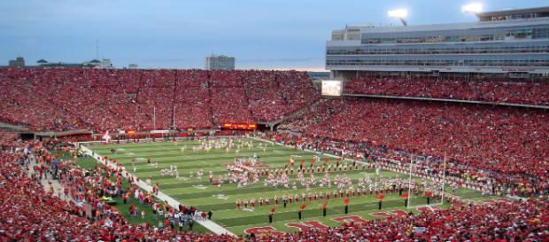 Nebraska football fans might be getting big surprise [Image via Bobak Ha'Eri/Wikimedia Commons]