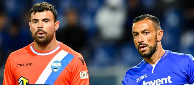 Sampdoria-Spal 2-1: doriani agli ottavi di Coppa Italia contro il Milan.