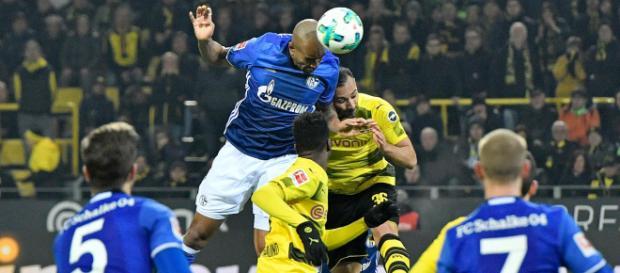 Schalke macht aus 0:4 ein 4:4 - ZDFmediathek - zdf.de
