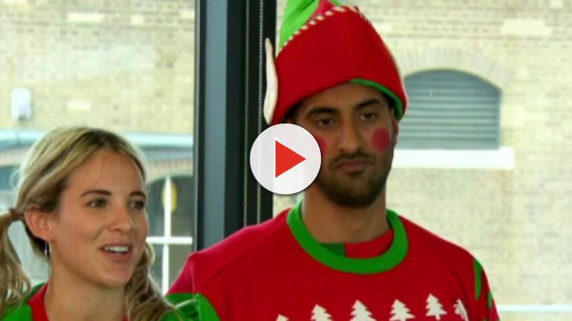 Apprentice Spoilers: Candidates get festive in a Christmas Chocolate challenge
