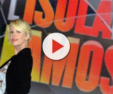 Isola dei Famosi 2019: la conduttrice sarà Alessia Marcuzzi - anticipazioni.org