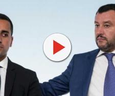 Ecotassa auto inquinanti, Di Maio e Salvini verso il dietrofront ... - motor1.com