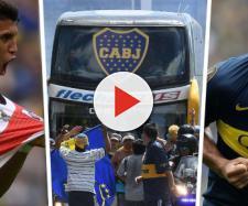 Finale Copa Libertadores River Plate-Boca Juniors, domenica 9 dicembre in diretta streaming su DAZN