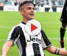 Juventus, Marotta vorrebbe Dybala all'Inter
