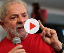 Lula concedeu entrevista por carta.