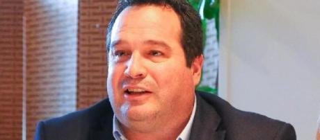 Claudio Durigon, sottosegretario al Ministero