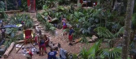 """Who has been ejected from """"I'm A Celebrity... Get Me Out Of Here"""" so far. [Image I'm A Celebrity... Get Me Out Of Here/YouTube]"""