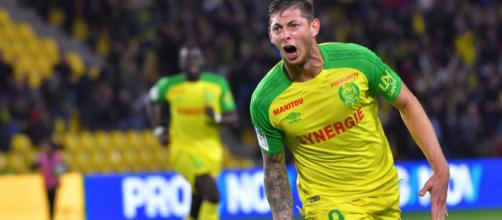Brighton have ambitious £10m bid for Nantes striker Emiliano Sala ... - wsbuzz.com