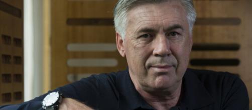 """Le dichiarazioni di Carlo Ancelotti: """"Grazie a Liedholm so cosa sia la serenità"""""""