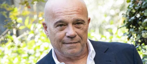 Claudio Amendola è «Nero a metà»