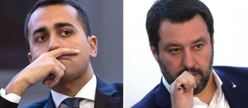Ecotassa: è scontro tra Luigi Di Maio e Matteo Salvini