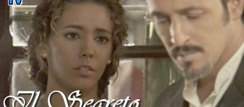 Il Segreto, soiler dal 10 al 14 dicembre: Emilia e Alfonso dicono addio a Puente Viejo