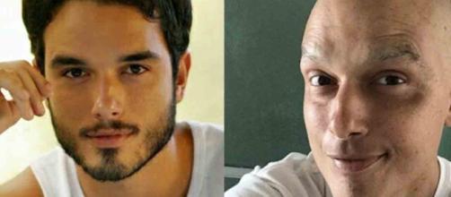 Léo Rosa protagonizou diversas novelas na Rede Recor e anunciou a volta do câncer recentemente - Reprodução/Internet