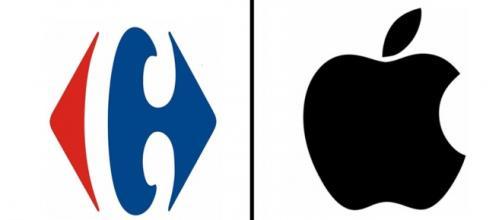Logotipos criativos e seus significados. (foto reprodução).