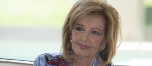María Teresa Campos reconoce las secuelas que le ha dejado el ... - bekia.es