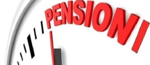 Pensioni: nel 2019per le anticipate dentro le finestre mobili e stop aspettativa di vita.
