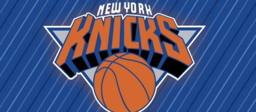 The Knicks head to Boston to play the Celtics on Thursday. [Image Source: Flickr | Michael Tipton]