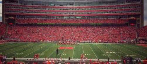 The Nebraska football team is on a recruiting roll. - [Shelby L. Bell / Flikr]