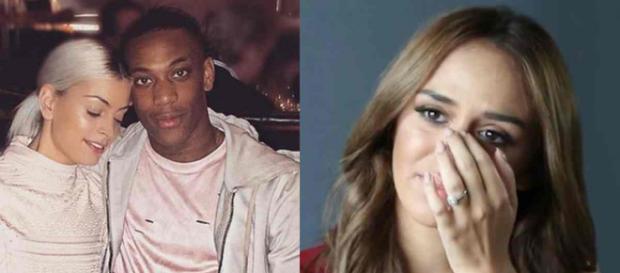 A bout de nerfs, Anthony Martial et Mélanie Da Cruz décide de balancer tous les mensonges de Samantha Jacquelinet, l'ex du footballeur.