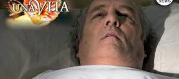Anticipazioni Una Vita: Castora tenta di uccidere Jaimie