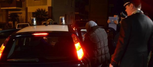 Camorra, racket ed estorsioni: arrestato latitante che voleva diventare boss del Vomero