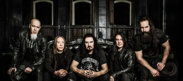Dream Theater in Italia: saranno in concerto al Rock The Castle 2019