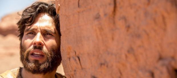 """Dudu Azevedo é protagonista da novela """"Jesus"""" (Foto: Blad Meneghel/Divulgação Record TV)"""