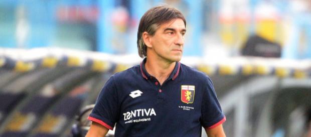 Genoa, parla Juric: chi è il rigorista tra Romulo e Piatek ... - fantamagazine.com