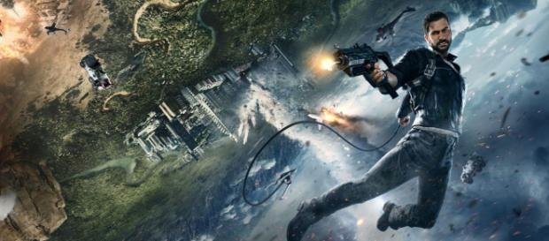Just Cause 4: l'esplosivo ritorno di Rico Rodriguez in un video ... - everyeye.it